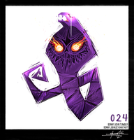 Arbok ! Pokemon One a Day! by BonnyJohn