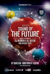 Sound of The Future  by teukudqart