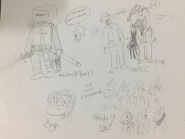 doodle by protoss722