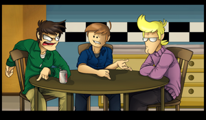 Redraw - Discussion by PolisBil