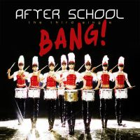 After School - Bang Cover by Cre4t1v31