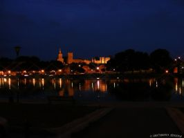 Avignon by rockmylife
