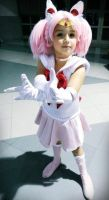 Sailor Chibi Moon by Chiibiimoon