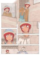 Chapter 1 Page 1 by Littlerain