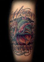 """"""" His Heart Filled With...."""" by IamValo"""