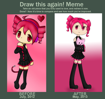 Teto Redraw by GirlAnimePrincess
