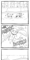Comic: MAJESTIC DOLPHIN by Zilleniose