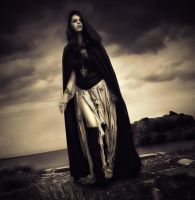 Dark Angel by chrismyhero