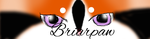 Briarpaw Banner- Gift by Foreveredshadowed