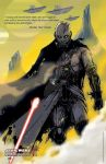 Star Wars Celebration VI Print by Hodges-Art
