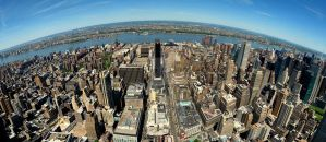 Empire state side 2 by wreck-photography