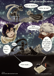 [Tegami Bachi - DJ] Little Red Letter Bee - page16 by HunterK