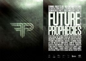 Future Prophecies by pixel-junglist