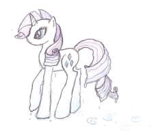 Element of Generosity and Water by crimsonblossom42