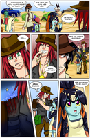SkullGirls: Trades page 24 by Shouhda
