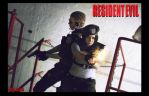 Resident Evil by Queen-swaggie