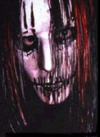 Joey Jordison by i-have-friends