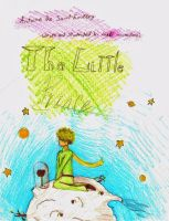The Little Prince by TheRomanticRealist