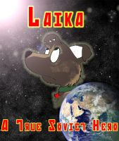 Laika by Whatupwidat