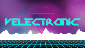 Retro Futurism by Velectronic