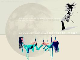 Goodnight Moon Collage by Sophies27
