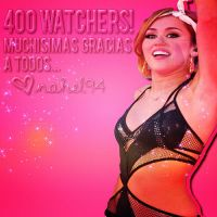 .MegaPack400Watchers by nahel94