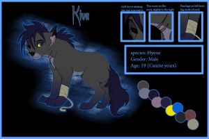 Kiva-Reference 2010 by Kitchiki