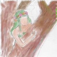 Dryad-coloured by Allama66