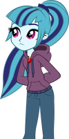 Sonata Dusk: Part One by Doctor-G
