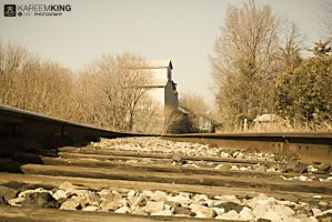 Old Unionville Station Pt.3 by kngzero