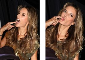 Alessandra Ambrosio fires her manager by Accasbel