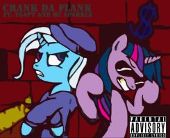 twi and trixie rap album by shadawg