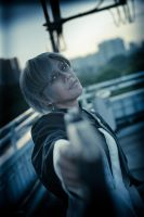 Psycho Pass - Jyousyu Kasei [Sybil] by Itchy-Hands