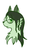 Jadesprite by Kittly