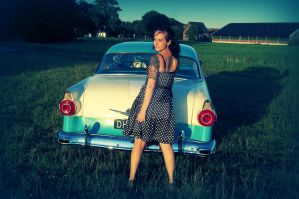PIN UP Shoot 15-08-2011 5 by Chan89