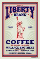 Liberty Coffee by yankeedog
