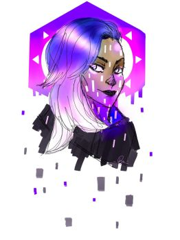 Sombra by PyroMatic67