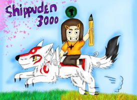 AT: Shippuden3000 by draizor007
