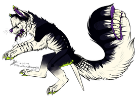 PC for ZombieMutt13 by Velkss