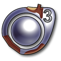 Mother 3 'HL-style' icon by Libertardian