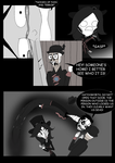 Haunted House on the Hill - PG 8 - An SPG Comic by Pastel-Dolls