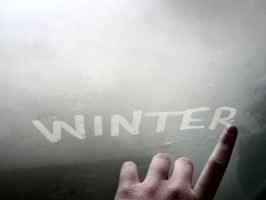 Winter by with-accusing-eyes