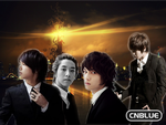 Cn Blue Wallpaper by Brown-Eyed-Rocker