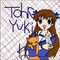 tohru.....for juunishi by inugurly
