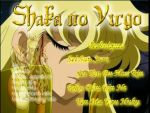 Shaka no Virgo by SaintSeiya