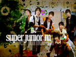 Super Junior M Wallpaper by x-fei