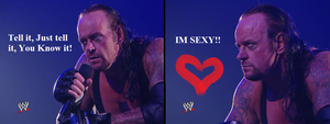 You Know It by HARDTAKER