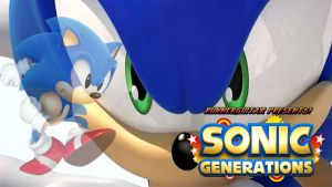 Sonic Genertations Playthrough by RunnerGuitar