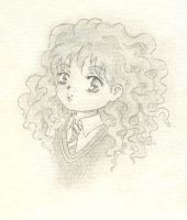 Hermione G. by Frenchwolf26
