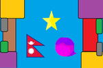 The Star. The Nepal. And The Berrie by BerrieHD